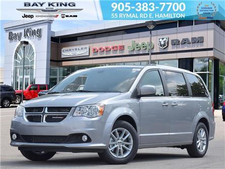 2020 Dodge Grand Caravan Premium Plus (Stk: 203578) in Hamilton - Image 1 of 29