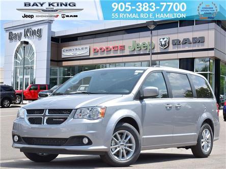 2020 Dodge Grand Caravan Premium Plus (Stk: 203583) in Hamilton - Image 1 of 26