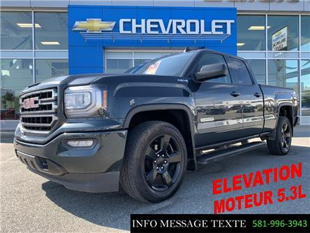 2018 GMC Sierra 1500 Base (Stk: 20262A) in Ste-Marie - Image 1 of 28