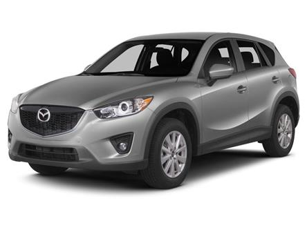 2013 Mazda CX-5 GS (Stk: 190152A) in Whitby - Image 1 of 7