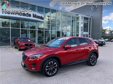 2016 Mazda CX-5 GT (Stk: 14488) in Newmarket - Image 1 of 30