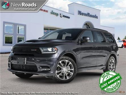 2020 Dodge Durango R/T (Stk: D20117) in Newmarket - Image 1 of 23