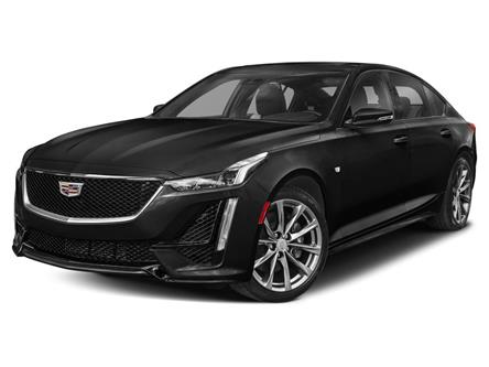 2020 Cadillac CT5 Sport (Stk: 05137) in Sarnia - Image 1 of 9