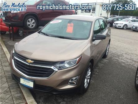 2018 Chevrolet Equinox LS (Stk: P6578) in Courtice - Image 1 of 13