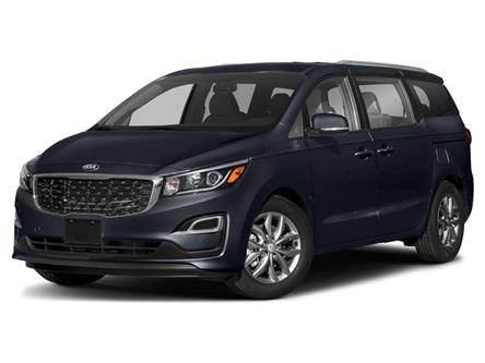 2020 Kia Sedona LX+ (Stk: 830NB) in Barrie - Image 1 of 9