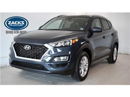 2020 Hyundai Tucson  (Stk: 16852) in Truro - Image 1 of 30