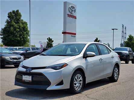 2017 Toyota Corolla  (Stk: 20632A) in Bowmanville - Image 1 of 24