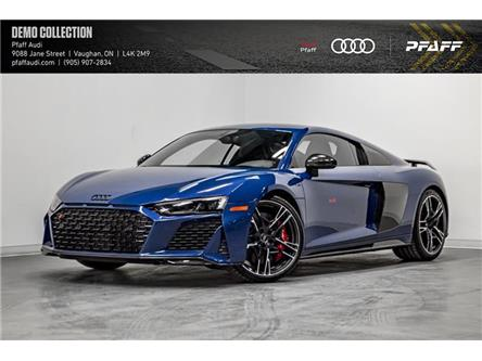 2020 Audi R8 5.2 V10 performance (Stk: T18159) in Vaughan - Image 1 of 22