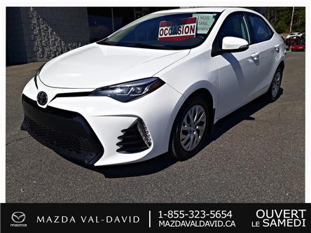 2017 Toyota Corolla  (Stk: B1812) in Val-David - Image 1 of 23