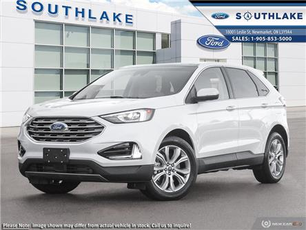 2020 Ford Edge Titanium (Stk: 29923) in Newmarket - Image 1 of 23