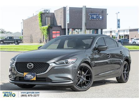 2018 Mazda MAZDA6 Signature (Stk: 323212) in Milton - Image 1 of 23