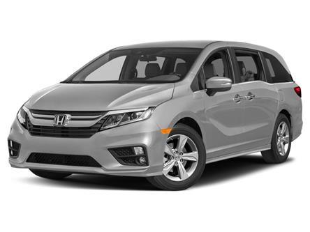 2018 Honda Odyssey EX (Stk: P20063A) in Orangeville - Image 1 of 9