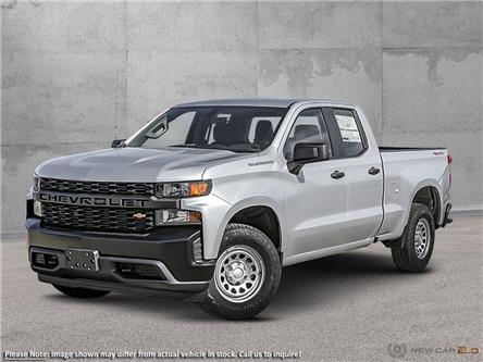 2020 Chevrolet Silverado 1500 Work Truck (Stk: 20T188) in Williams Lake - Image 1 of 22