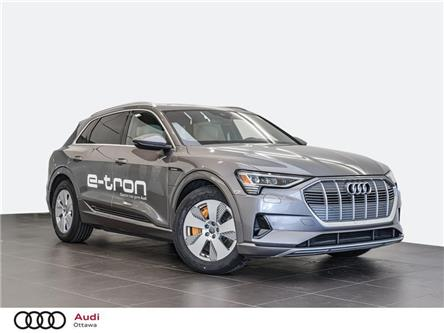 2019 Audi e-tron 55 Technik (Stk: 53070) in Ottawa - Image 1 of 21