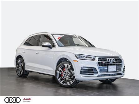 2020 Audi SQ5 3.0T Technik (Stk: 53221) in Ottawa - Image 1 of 20