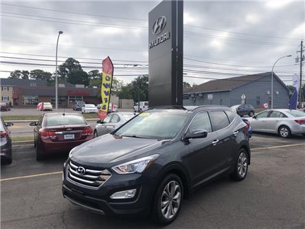 2016 Hyundai Santa Fe Sport 2.0T Limited (Stk: U3656) in Charlottetown - Image 1 of 23