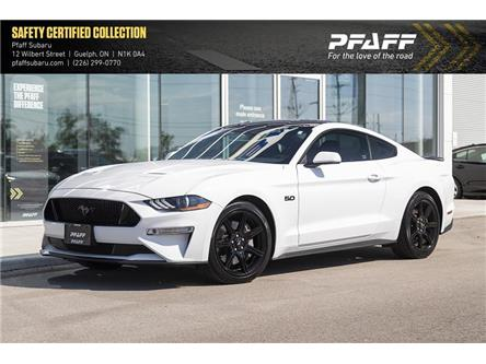 2019 Ford Mustang GT (Stk: SU0220) in Guelph - Image 1 of 21