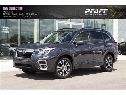2020 Subaru Forester Limited (Stk: S00769) in Guelph - Image 1 of 13