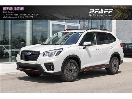 2020 Subaru Forester Sport (Stk: S00773) in Guelph - Image 1 of 13