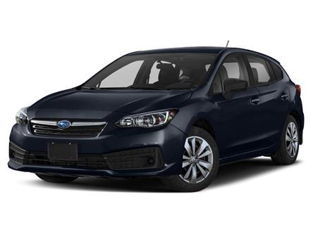 2020 Subaru Impreza Convenience (Stk: I20077) in Oakville - Image 1 of 9