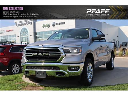 2020 RAM 1500 Big Horn (Stk: LC2183) in London - Image 1 of 22