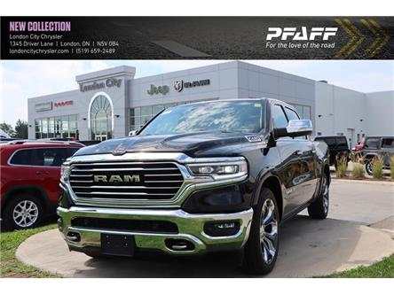 2020 RAM 1500 Longhorn (Stk: LC2414) in London - Image 1 of 22