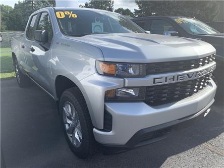 2020 Chevrolet Silverado 1500 Silverado Custom (Stk: 20278) in WALLACEBURG - Image 1 of 2