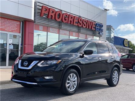 2020 Nissan Rogue S (Stk: LC704368) in Sarnia - Image 1 of 20