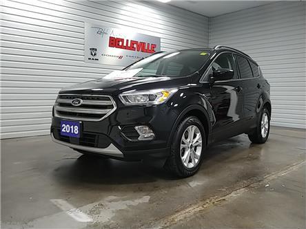 2018 Ford Escape SEL (Stk: 0253a) in Belleville - Image 1 of 13