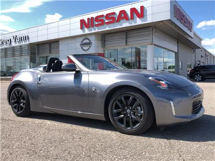 2019 Nissan 370Z  (Stk: P2721) in Cambridge - Image 1 of 10