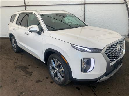 2020 Hyundai Palisade Luxury 8 Passenger (Stk: 16816) in Thunder Bay - Image 1 of 10