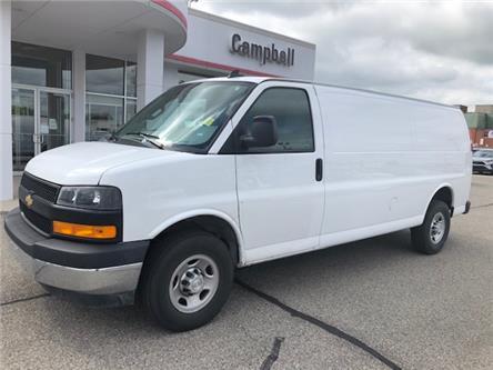 2020 Chevrolet Express 2500 Work Van (Stk: ) in Chatham - Image 1 of 11