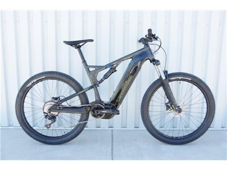 2020 - CUJO NEO 130 E-BIKE (Stk: CA06032E) in Cranbrook - Image 1 of 8