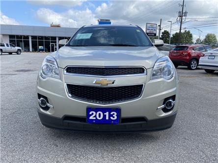 2013 Chevrolet Equinox 1LT (Stk: 20-0454B) in LaSalle - Image 1 of 20