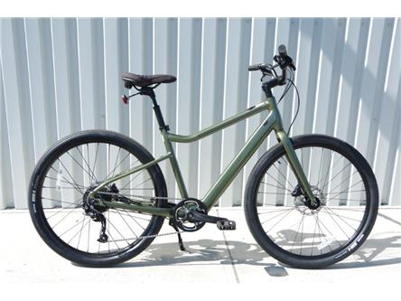 2020 - TREADWELL E-BIKE (Stk: MD78389E) in Cranbrook - Image 1 of 8