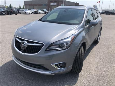 2020 Buick Envision Premium II (Stk: 183656) in Carleton Place - Image 1 of 18