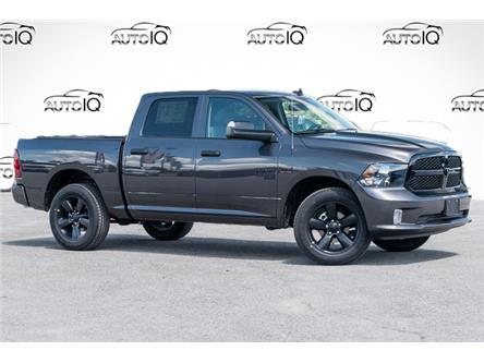 2020 RAM 1500 Classic ST (Stk: 34076) in Barrie - Image 1 of 27