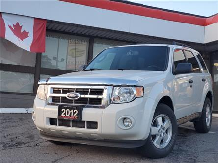 2012 Ford Escape XLT (Stk: 2006146) in Waterloo - Image 1 of 19