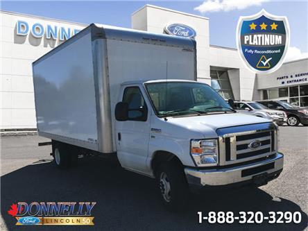 2019 Ford E-450 Cutaway Base (Stk: PLDUR6507) in Ottawa - Image 1 of 18