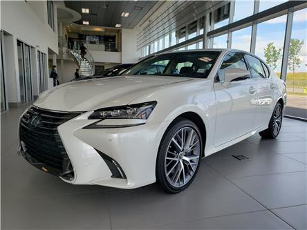 2019 Lexus GS 350 Premium (Stk: L19108) in Calgary - Image 1 of 9