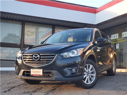 2016 Mazda CX-5 GS (Stk: 2007205) in Waterloo - Image 1 of 23