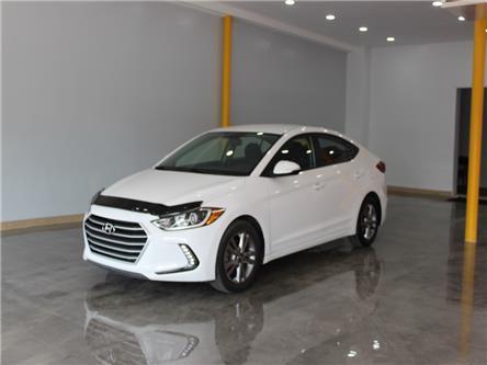 2018 Hyundai Elantra GL (Stk: 495498) in Richmond Hill - Image 1 of 23