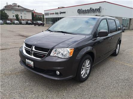 2020 Dodge Grand Caravan Premium Plus (Stk: 244856) in Ingersoll - Image 1 of 21