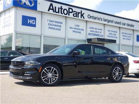 2019 Dodge Charger SXT (Stk: 19-58990) in Brampton - Image 1 of 23