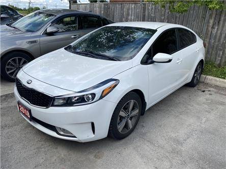2018 Kia Forte  (Stk: SO20158A) in Hamilton - Image 1 of 4
