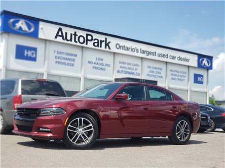 2019 Dodge Charger SXT (Stk: 19-59001) in Brampton - Image 1 of 24