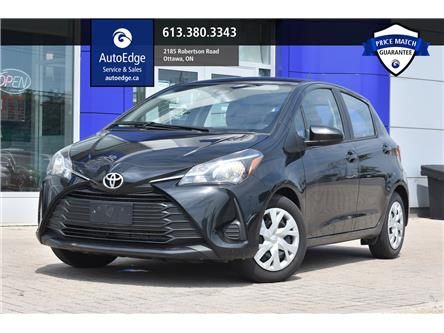 2019 Toyota Yaris LE (Stk: A0263) in Ottawa - Image 1 of 28