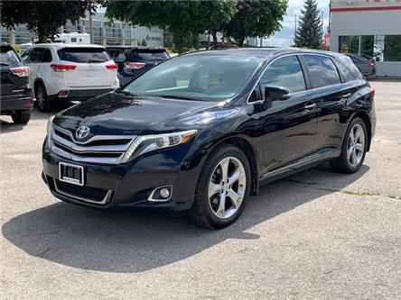 2015 Toyota Venza Base V6 (Stk: u01781) in Guelph - Image 1 of 21