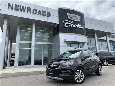 2020 Buick Encore Preferred (Stk: B346026) in Newmarket - Image 1 of 25