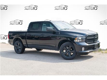 2020 RAM 1500 Classic ST (Stk: 34075) in Barrie - Image 1 of 27